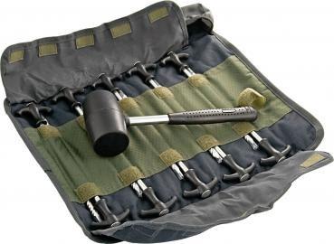 KKarp Hammer & Peg Kit - Set Picchetti - TRA193-30-065
