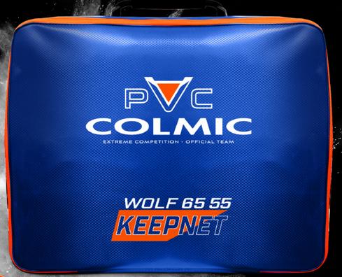 Colmic Portanassa WOLF 6555 COLBOXEVA310C1