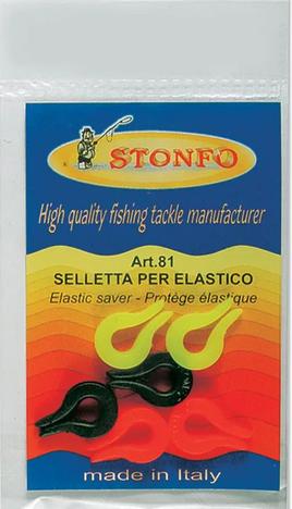 SELLETTA PER ELASTICO STONFO art.81 CMT
