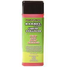 Liquid flavours barbel & carp  SONUBAITS BETSLF/HSS