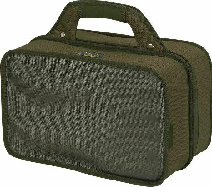 K-KARP Borsa Gladio Teck Bag TRA193-30-440