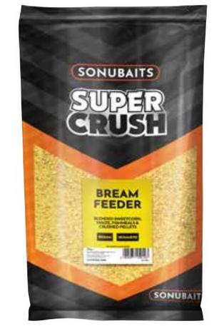 Sonubaits Bream Feeder 2kg BETS0770007