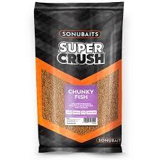 Sonubaits Chunky Fish 2 kg  BETS0770022
