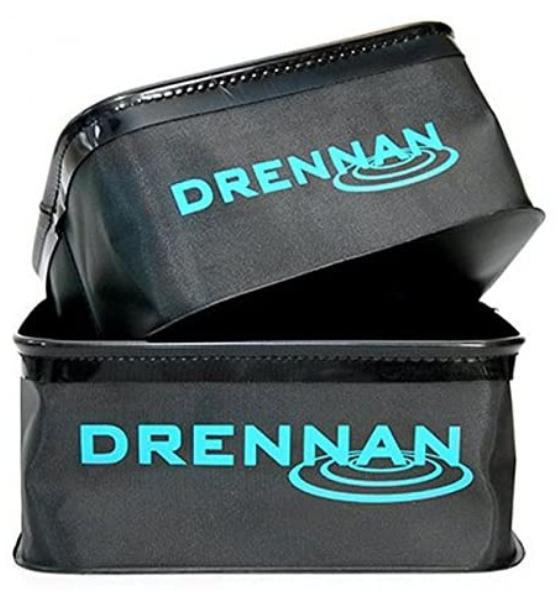 DRENNAN  SET 2 Bait Bowl EVA     MILLUDBBS001