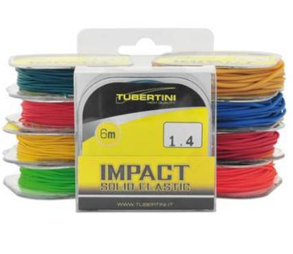 Tubertini Impact Solid Elastic 6 mt TUB9463