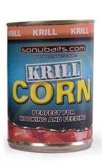 Sweetcorn Tins Krill SONUBAITS BETSST/CORNK