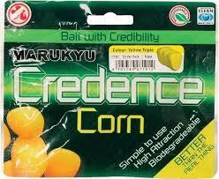 Marukyu Credence Corn - Triple Yellow   COGCCA103