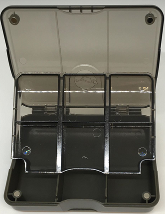 Korda Nini Box 9 Compartment KORKBOX7
