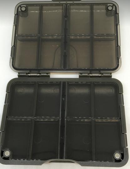 Korda Nini Box 16 Compartment KORKBOX10