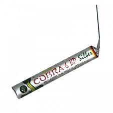 Cobra 6 BP Silver Di Blasio conf.5 pz DIB3BP6