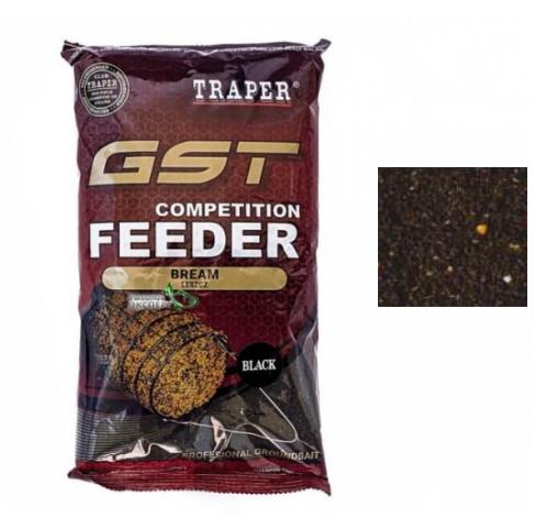 TRAPER GST COMPETITION FEEDER – 1 KG. WILTR0238