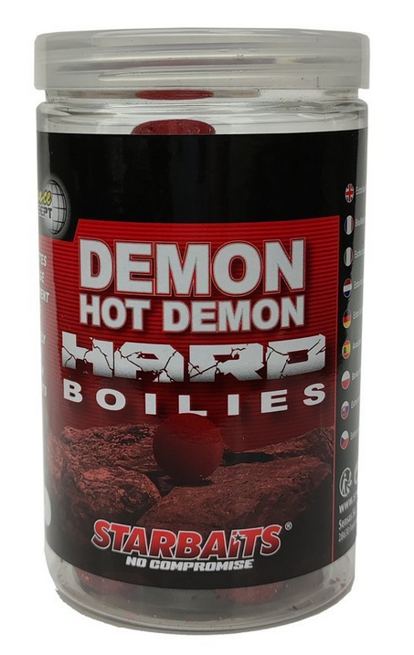 STARBAITS HOT DEMON HARD BAITS 20 MM SEN63772