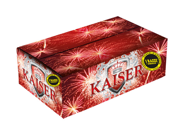 KAISER 200 LANCI RAZ2547B