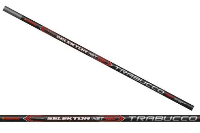 Trabucco Selektor Net 4.50 mt TRA080-77-450