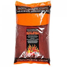 Sonubaits spicy meaty mix 2kg BETS0770001