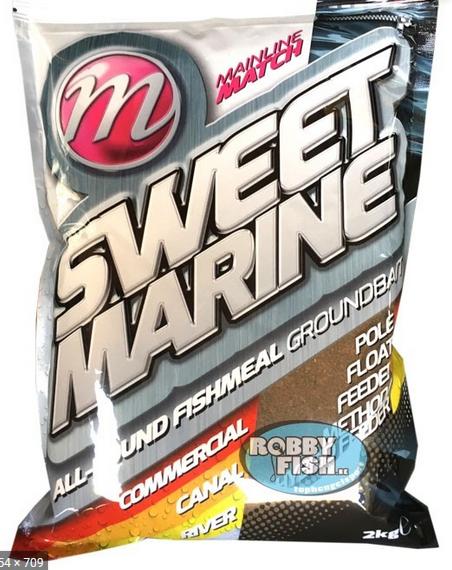 Mainline Pastura SWEET MARINE 2 kg KORMM2905