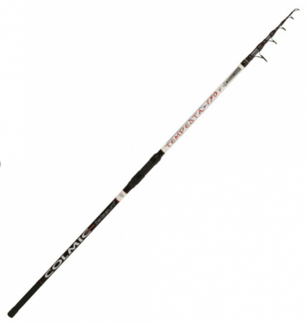 Colmic Canne Surfcasting Tempesta COLCATE