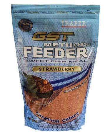TRAPER GST METHOD FEEDER TIGERNUT WILTR0243