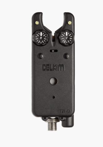 Delkim Txi-D - Digital Bite Alarm KORDD