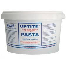 Pasta uptite 1.75 kgs UMBCC00100