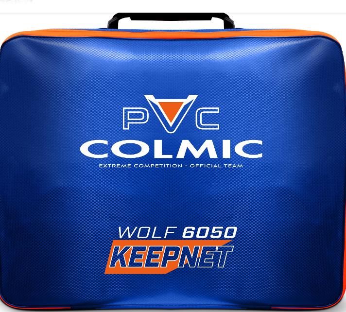Colmic Portanassa WOLF 6050 COLBOXEVA310C
