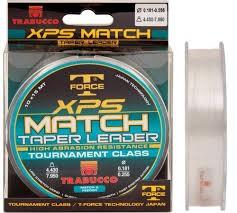 Xps Match Taper Leader TRABUCCO 18/28 TRA052-02-030