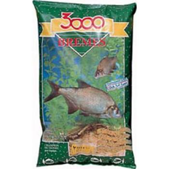 Pastura SENSAS 3000 Bremès 1kg SEN00971