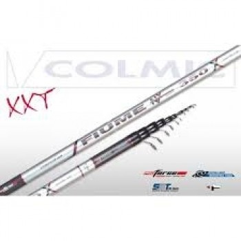 COLMIC Canna Fiume nx 350 x mt 5 COLCAFI185A