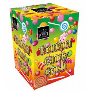 Fontana -  CANDY CRUSH - FONF0570