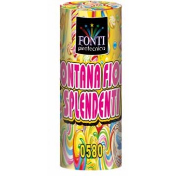Fontana -  FIORI SPLENDENTI - FONF0580