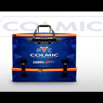 Colmic Borsa PVC Cobra Double COLBOXEVA500