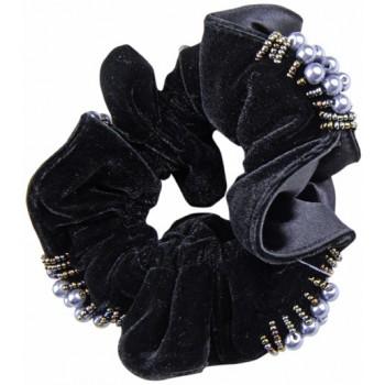 Nastro per capelli con pietre e perle HKM HKM6465