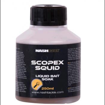 SCOPPEX SDQUID LIQUID BAIT SOAK  KEVB6856