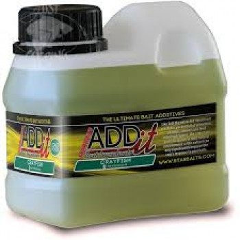 Starbaits Add'it Liquide - Additivo - CLS - 500ML - SEN09510