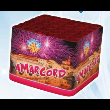 Spettacolo Amarcord  36 lanci RAZ2257B