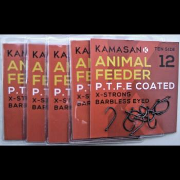 KAMASAN Animal Feeder p.t.f.e. WILANIFEE