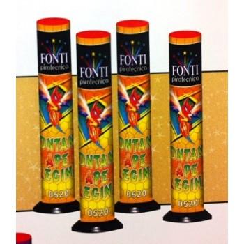 Ape Regina CF4PZ FONTI pirotecnica FONF0520