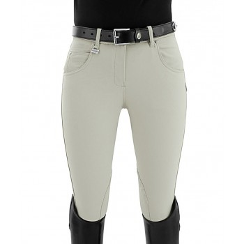 Equestro Pantaloni Donna Aura UMBAB00039