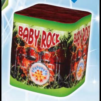 Spettacolo Baby Rock RAZ2073B