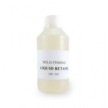 Wild Fishing Liquid Betaine 250 ml WILFBIDLB