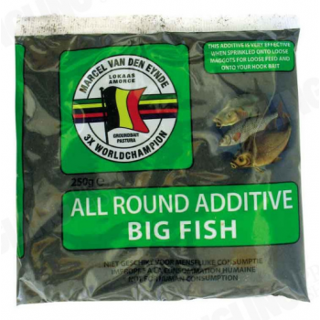 Additivo Big FIsh Van Den Eynde TUB34640