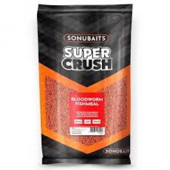 SONUBAITS BloodWorm  BETS0770016