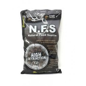 Boilies Starbaits Concept N.F.S. 20mm 1Kg SEN61926