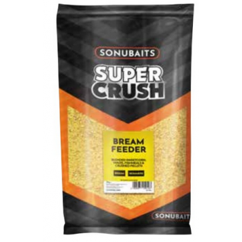 Sonubaits Bream Feeder 2kg BETS0770007