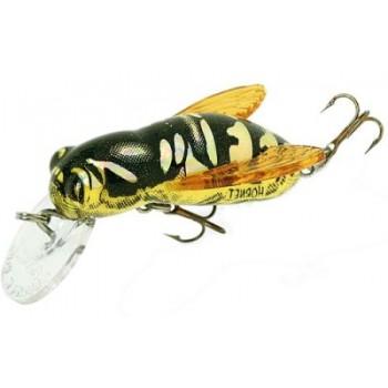 Artificiale REBEL Bumble Bug Ape/Vespa ZEP9785