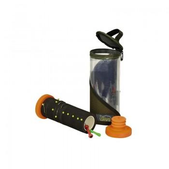 KKarp Cayene Rig Bin - astuccio rigido cilindrico - TRA193-30-420