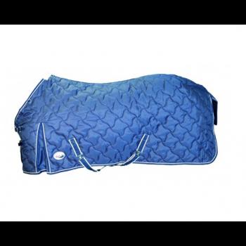 Coperta Box 250 gr colore blu UMBCO00271