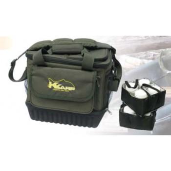 K-KARP Organizer Cooler Bag Small TRA193-50-055