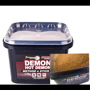 Demon Hot Demon Method Mix Starbaits SEN35675