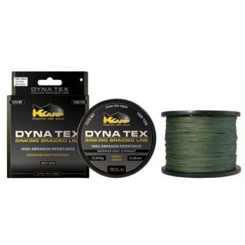 Dyna-Tex Sink Braid K-KARP TRA198-56-035